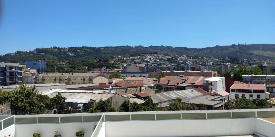 Braga Space