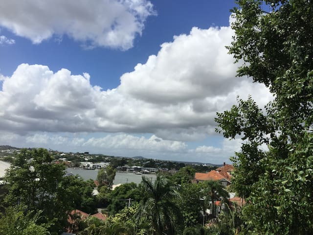 Great view & location, clean n tidy - Hamilton - Apartment