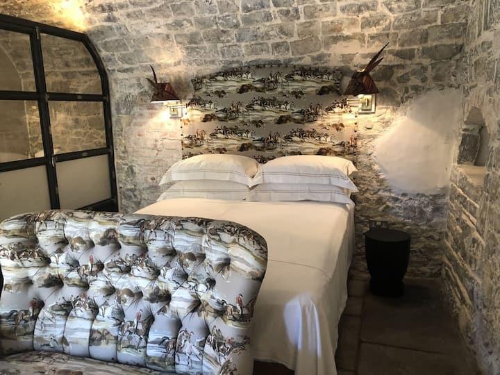The Bakery Room, Gileston Manor Coastal Retreat