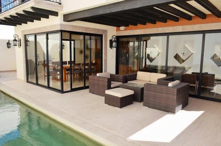 Private Pool Luxury 3BR Villa 34@Copala by V&L VR