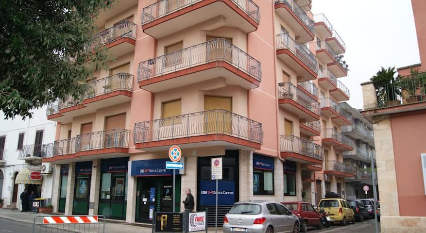Residenza Pertini_ Apulian Pertini's Residence - Turi - 公寓
