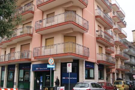 Residenza Pertini_ Apulian Pertini's Residence - Turi - アパート