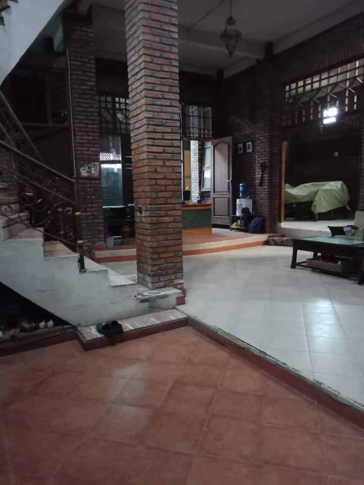 Leuwiliang Bogor homestay, your second home