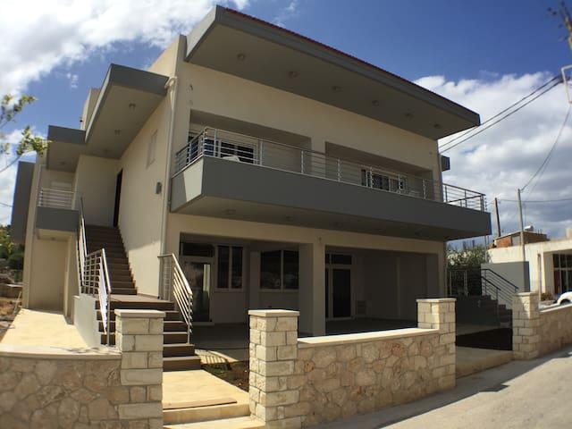 Galini Villas - Gerani - Appartement