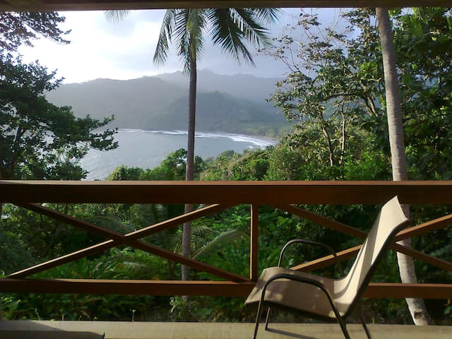 Pagua Bay View - Marigot - Appartement