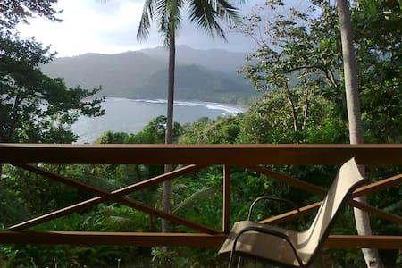 Pagua Bay View - Marigot - Lakás
