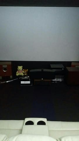 theater room SM