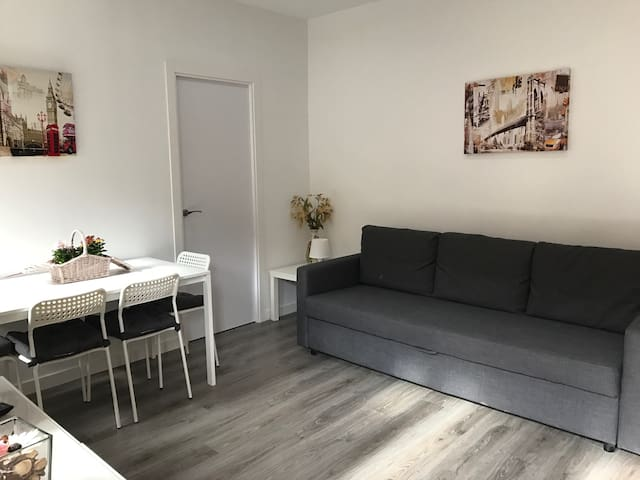 Apartament in Center of Madrid, Atocha