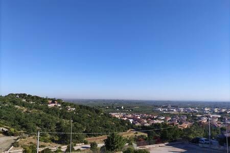 Il più bel panorama di Cassano