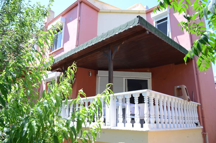 Full Safety 3 Floor Villa For Families - Boğazkent Belediyesi - Villa