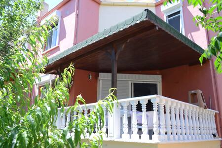 Full Safety 3 Floor Villa For Families - Boğazkent Belediyesi