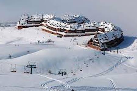 Settimana bianca Montecampione 1800 - Leilighet