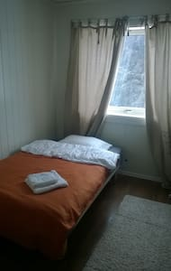 Nice apartment, Åssiden, Drammen - ドランメン - アパート