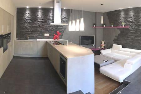 Bel appartement 3 pièces /loft fontainebleau - Bois-le-Roi