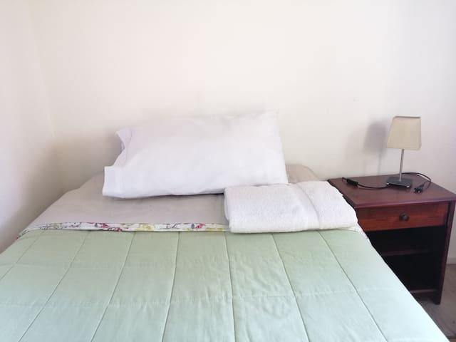 Habitación confortable (Sector Sur)