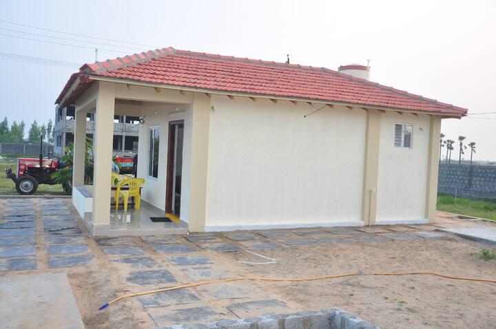 Private Cottage in Chirala