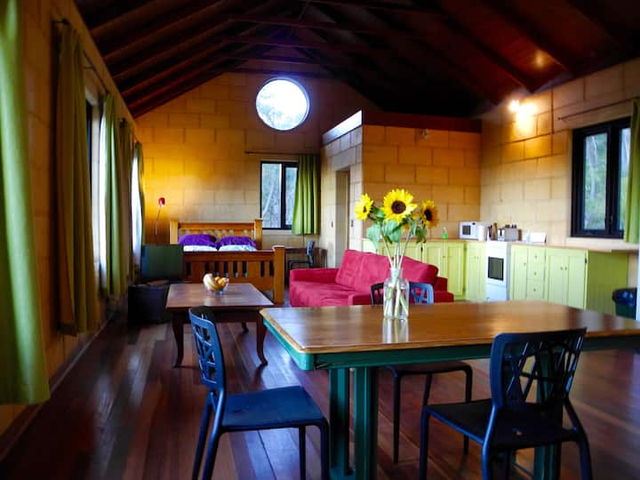 Mount Hay Lodge