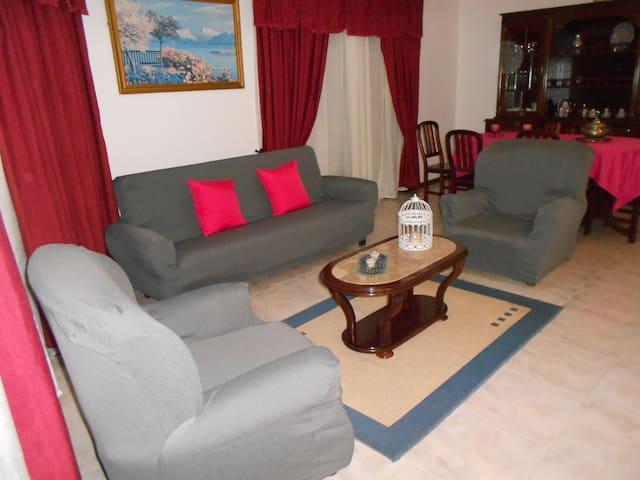Apartment Boavista - Ponta Delgada - Lejlighed