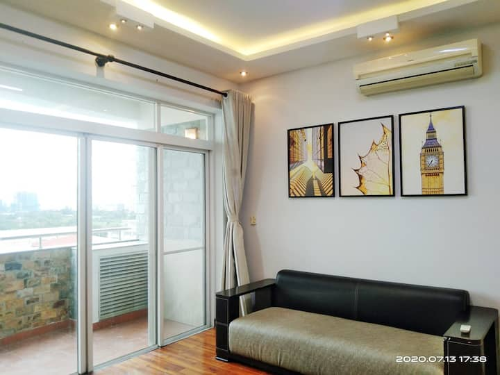Luxury 3BR My Phuc Apartment Phu My Hung District7