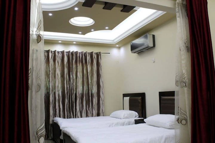 Rawan Residence - Suite #4 - شقة ٤