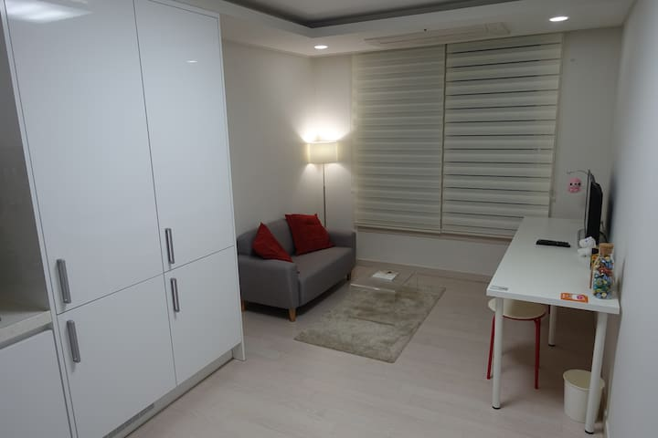 Dobby House BRAND NEW Apartment near Jamsil! - Munjeong-dong, Seoul - Appartement