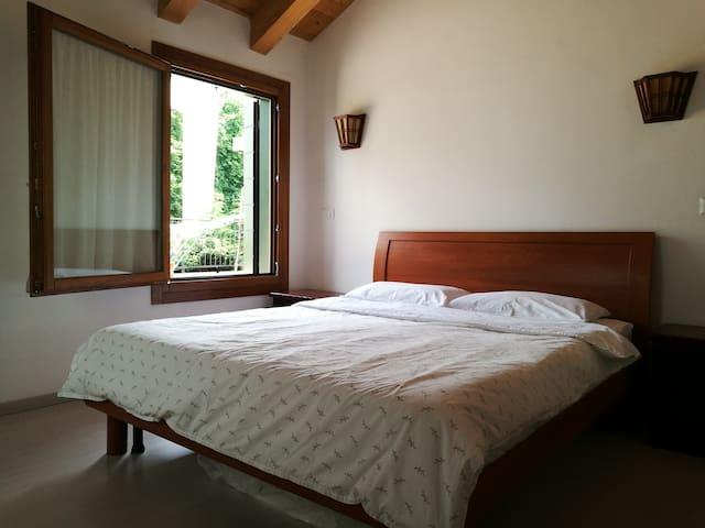 Bed and Breakfast Near Venice -Rm 1 - Mogliano Veneto - Bed & Breakfast