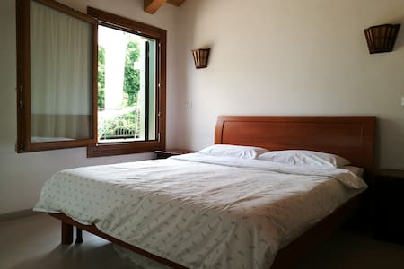 Bed and Breakfast Near Venice -Rm 1 - Mogliano Veneto - Гестхаус