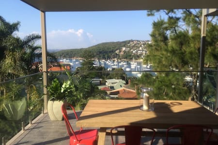 - Harbour View - - Fairlight - Apartemen