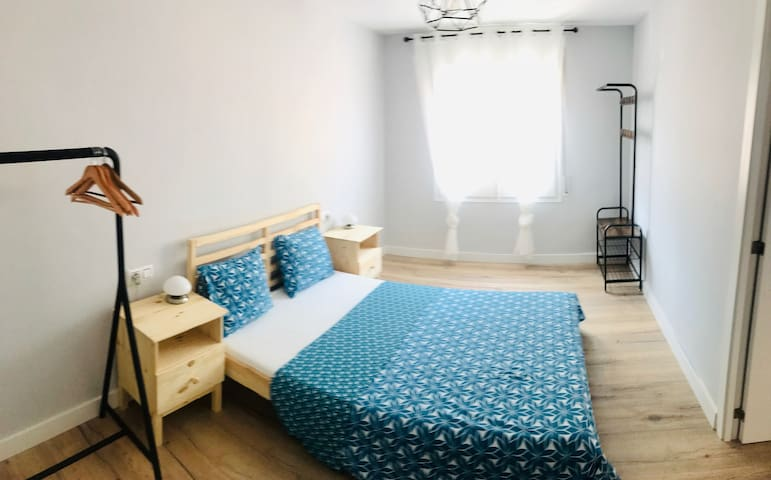 Apartament  familiar de Vacances a la Costa Brava.