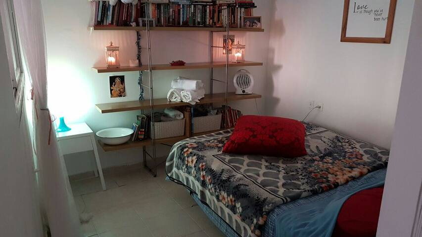 Rural apartment in Tel Aviv - Tel Aviv-Yafo - บ้าน