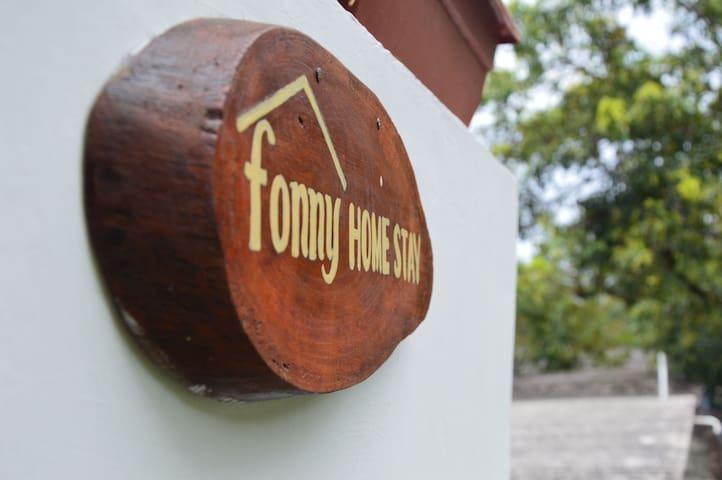 Fonny Homestay