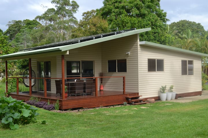 Bonville Cottage-Country Retreat - Coffs Harbour - Bangalô