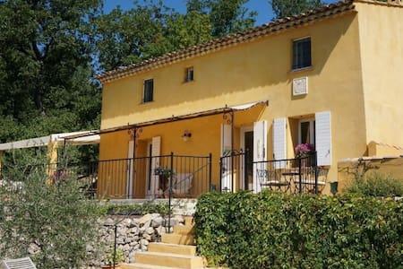 Provence - Lorgues - France - Lorgues