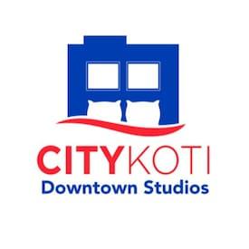 Käyttäjän Citykoti profiilikuva