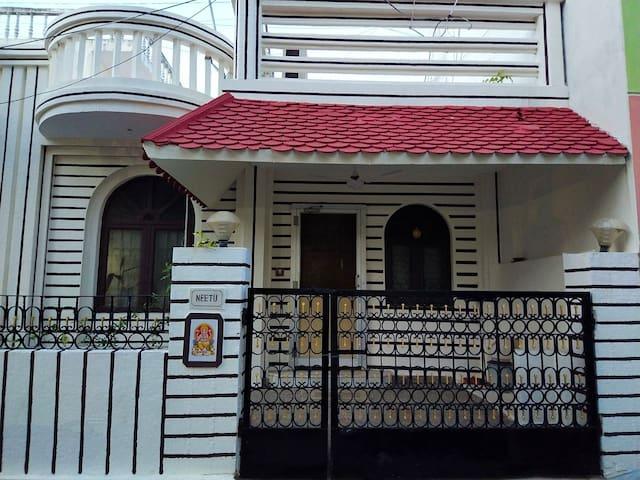 2 BHK Individual House