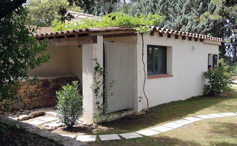 Une escapade en Provence - Rousset - บ้าน