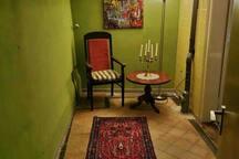Zimmer frei im Salon Ignaz!