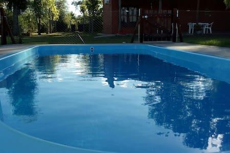 Quinta La Paisanita