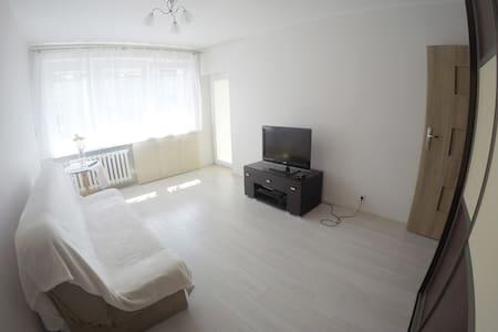 Gdynia Center - spacious apartment just for you! - Gdynia