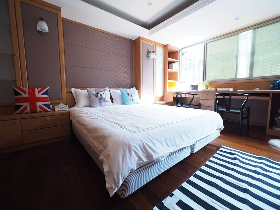 Room Taipei For Rent