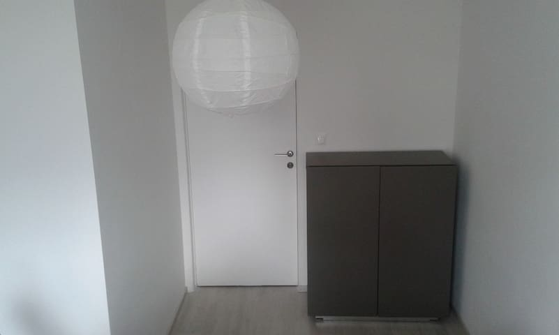 Pokój w mieszkaniu - Piaseczno - Apartament