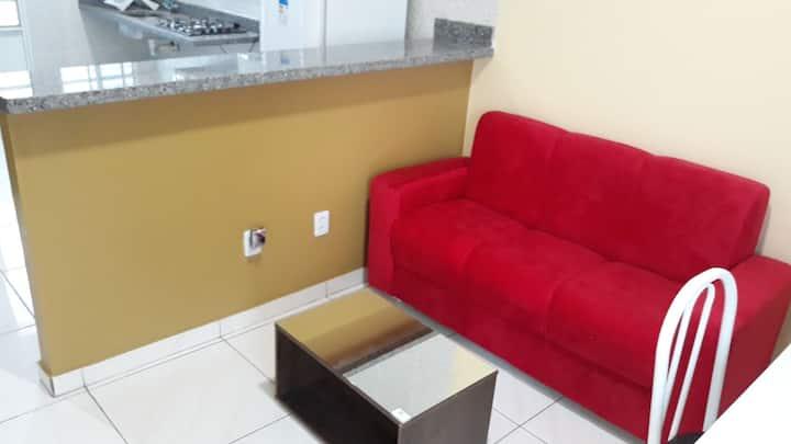 Superior family standard suite 2