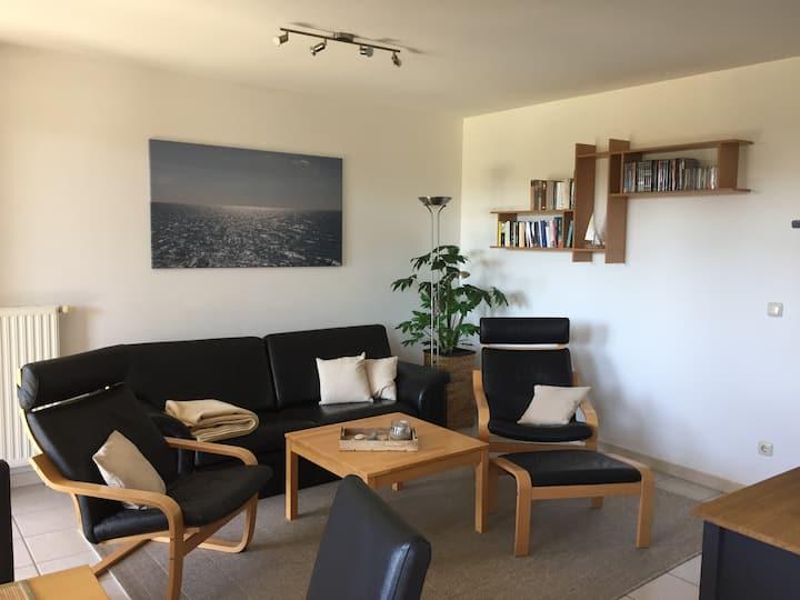 Haus Roland - Wohnung 31
