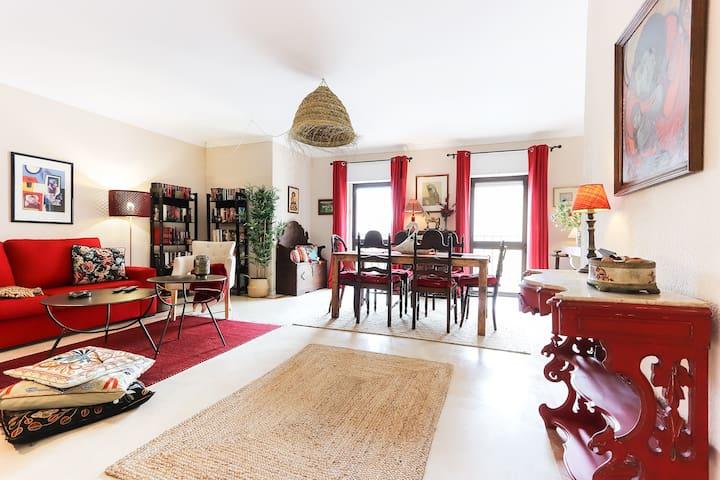 Margarita's Villa