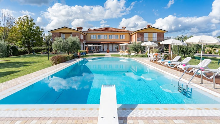 VILLA GABRI 8+2, Emma Villas Exclusive
