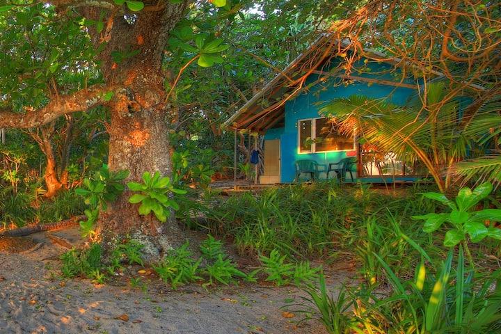 The Maui Blue Banana Beach House
