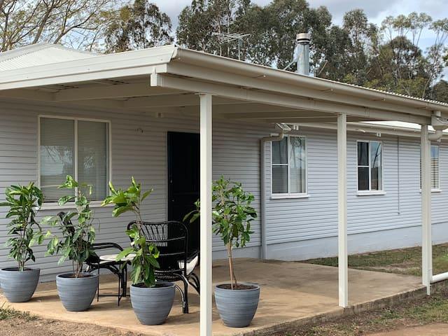 Cottage on Hubner