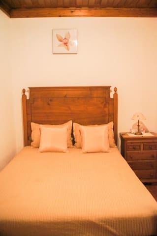 Casa do Brasão (Suite_2) - Tabuaço - Chambre d'hôtes