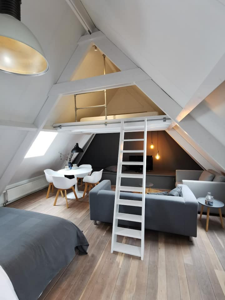 Rust & ruimte in de Fryske Wâlden