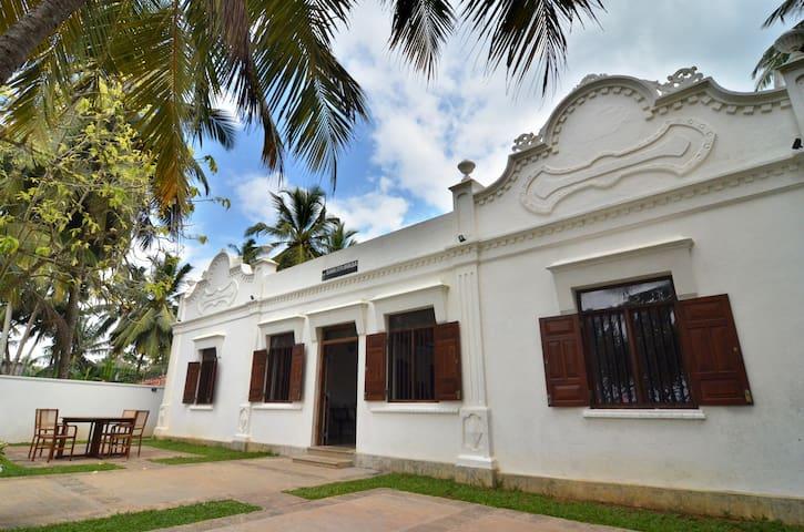 Samudrawasa by Lanka Real Estate - Galle - Villa